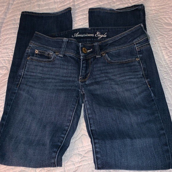 American Eagle Outfitters Denim - American Eagle regular jeans